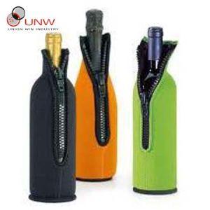 Bottle Cooler Bag, Neprene Bag (UNW20121017-01-1)
