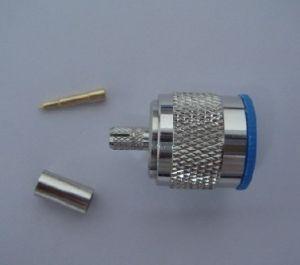 N Series Coaxial Connector (N-C-J5)