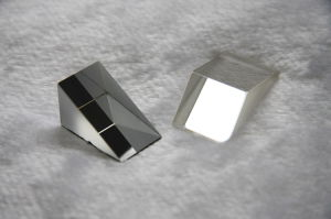 Quartz Prism pictures & photos