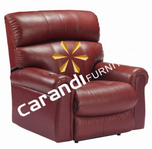 Cinema Home Theater VIP Electric Motion Recliner Sofa (Rd5803)