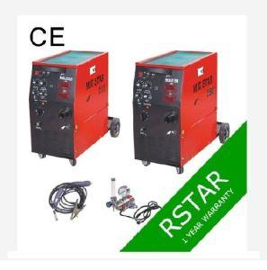 Star Welding Machine (MIG 250)
