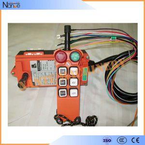 F21-E1 Radio Crane Controller/Crane Radio Remote Control Telecrane pictures & photos
