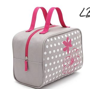 2015 New Fashion Cosmetic Bag pictures & photos