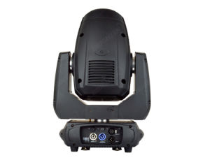 250W Mini Moving Head Spot Automated Stage Lighting with Zoom pictures & photos