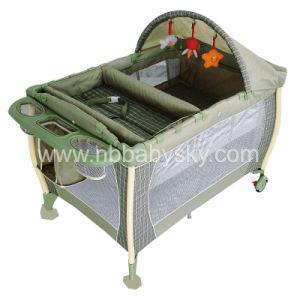 Baby Playpen (H0661)