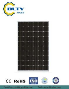 200W Most Popular Mono Solar Panel pictures & photos