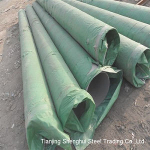 Best Price of Stainless Steel Tube (304L Grade) pictures & photos