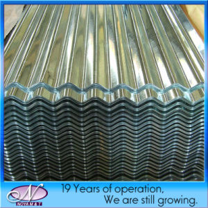 Best Cheap Hot Corrugated Galvanized Metal Steel Roofing Sheet pictures & photos