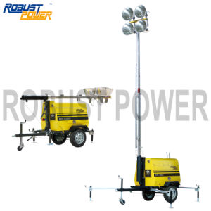 Kubota Light Tower (RPLT6000)