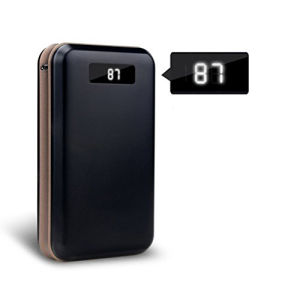 iPhone 20000mAh Portable Power Bank Charge with Smart LED Display pictures & photos