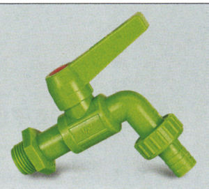 Plastic Tap with Different Color pictures & photos