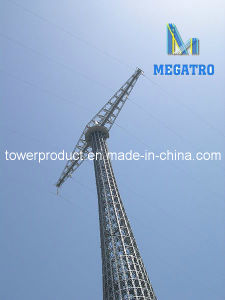 Electrical Transmission Tower /Pylon Lattice Tower (MGP-ET007) pictures & photos