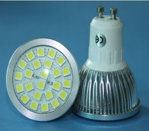 SMD Spot Light/Spotlight/Lighting/Lamp/High Quality pictures & photos