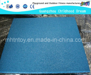 Outdoor Playground Colorful Flooring Mat / Rubber Mat (M11-12401) pictures & photos