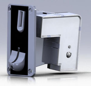Coin Acceptor 9 Kinds of Coins