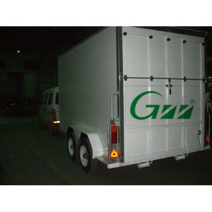 Cargo Trailer (GW-FLV10) pictures & photos