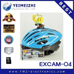 Bycle Camera Excam-04