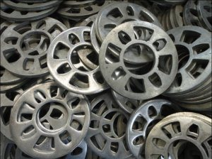 Scaffolding Rosette for Ringlock System pictures & photos