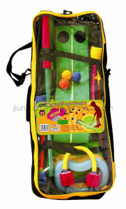 Colorful Children Toys - Full Set of Golf Club