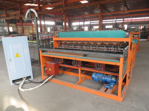 Wire Mesh Machines (GWC-2100C)