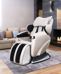 2017 Luxury Comfortable Massage Chair for Boss pictures & photos