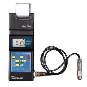 Coating Thickness Tester pictures & photos