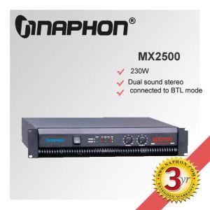 PA System (MX2500)