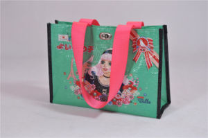 Cheap Non Woven Handbag, for Promotion and Gift (MECO443) pictures & photos