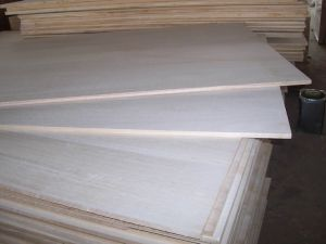 Paulownia Edge Glued Board