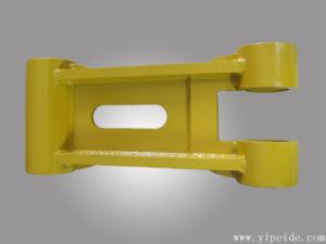 Excavator Bucket Link, H-Link, Spare Parts (EX200 EX350)