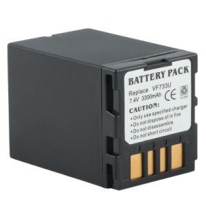 Digital Camera Battery (VF733U 7.4V 3300mAh) for JVC