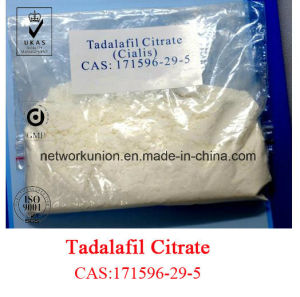 Tadalafil / Tadalafei CAS 171596-29-5 Male Erectile Dysfunction Treatment Powder pictures & photos