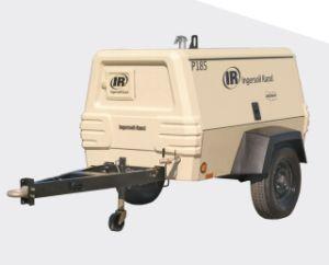 Ingersoll Rand/ Doosan Portable Screw Compressor, Compressor, Air Compressor (P125WJDU P185WJDU) pictures & photos