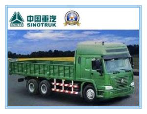 25t Sinotruk/ Cnhtc HOWO 6 X 4 Heavy Duty Cargo/ Lorry Truck (ZZ1257N4341V) pictures & photos