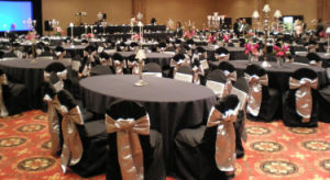 Wedding Chair Cover Banquet Chair Cover