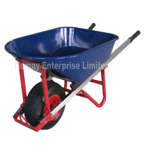 Heavy Duty Wheelbarrow WB8604 pictures & photos