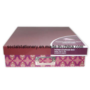 Storage Box (TOC01008)