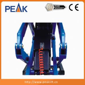 China Cheap Automotive Scissor Lift Ce Standard Car Lift (SX08F) pictures & photos