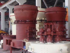 Raymond Grinding Machine