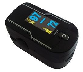 Medical Equipment Finger Oximeter (SW-FO21C) pictures & photos