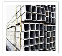 Carbon Steel Square Steel Pipe