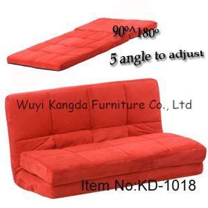 Sofa Bed (KD-1018)