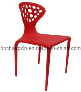 2016 Classical High Quality PP Plastic Octopus Chair pictures & photos