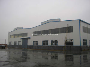 Light Steel Structural Storage From China