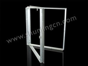 Aluminium Alloy Frame/ Ceiling Deck (AFB6060)