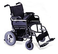 Electric Wheelchair Power Wheelchair (Hz117-01-12) pictures & photos