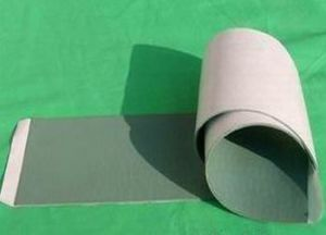 Sound-Proof Self Adhesive Rubber Tape
