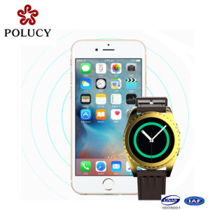 Cheap Bluetooth Phone Screen Touch Smart Watch pictures & photos