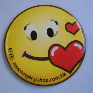 Button Badge 03