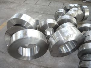 Forged Steel Alloy Ring pictures & photos